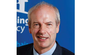 John O'Connor, Chief Executive, Housing Agency