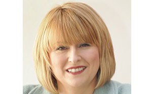 Carol McTaggart, Group Director of Development, Clanmil Housing, Northern Ireland